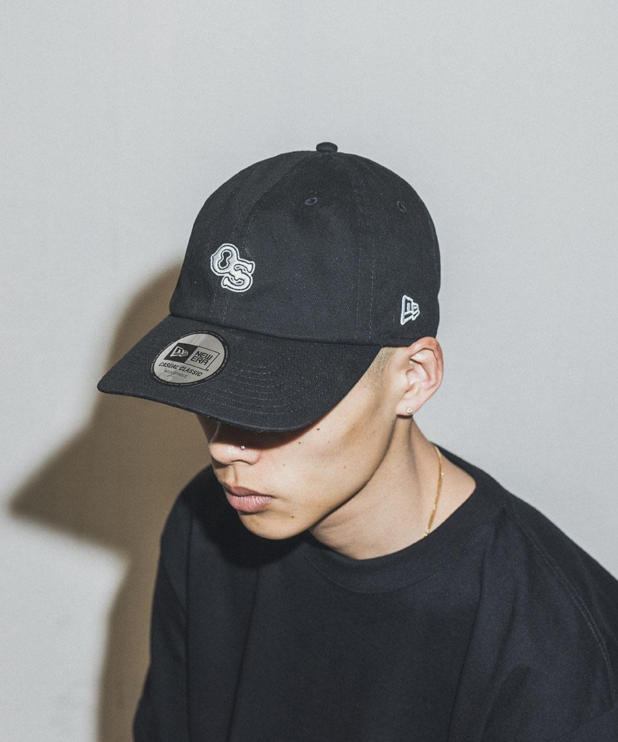 OF×NEWERA CAP